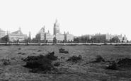 Banstead, Asylum 1894