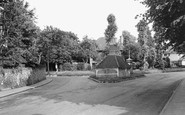 Banstead, The Olde Well c.1955
