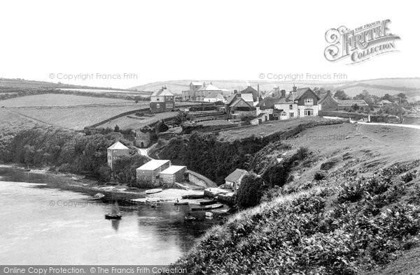 Bantham, 1904