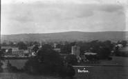 Barbon, c.1900