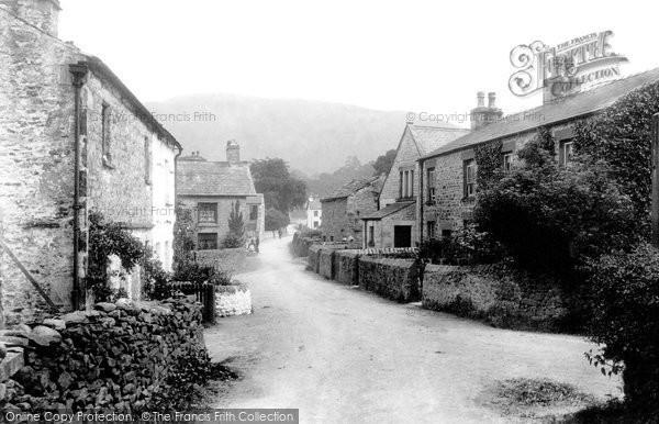 Barbon, The Village 1901