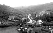 Barbrook, The Village 1935