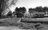 Barcombe, c.1955