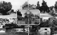 Barcombe, Composite c.1960
