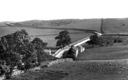 Barden Moor, 1929