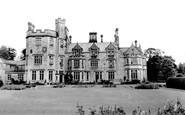 Bardon Mill, Ridley Hall c.1950