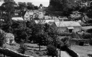 Bardsea, General View c.1950