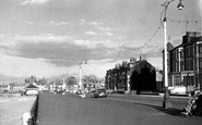 Bare, The Promenade c.1955