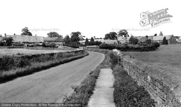 Barford St John, c.1965