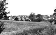 Barford St John, The Village c.1965