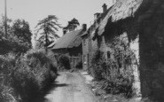 Barford St Michael, Horn Hill c.1960