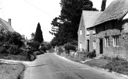 Barford St Michael, The Village c.1960
