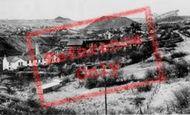 Bargoed, Britannia Colliery c.1955