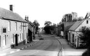 Barkway, High Street c.1965