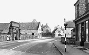 Example photo of Barlborough