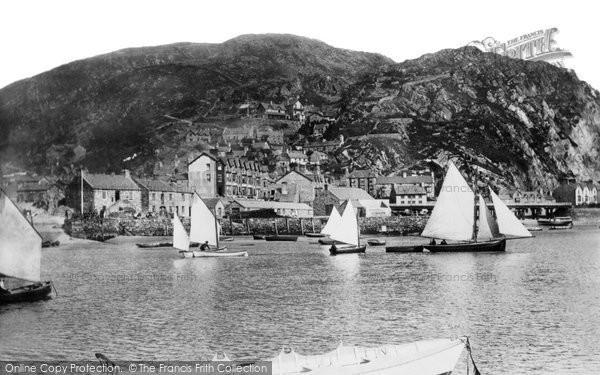 Barmouth, 1894