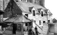 Barmouth, 1908
