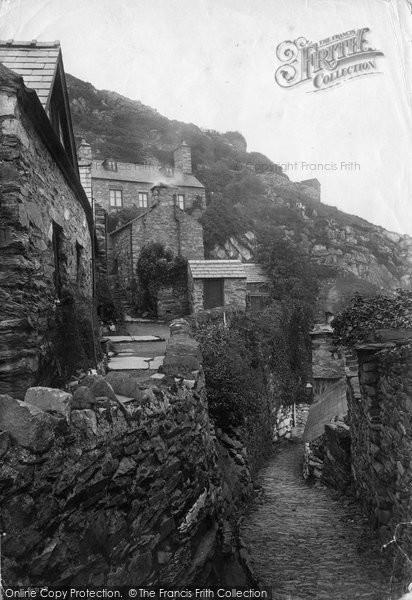 Barmouth, 1913