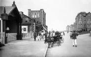 Barmouth, 1921