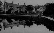 Barmouth, Cors Y Gedol c.1865
