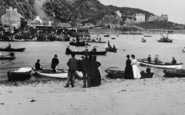 Example photo of Barmouth