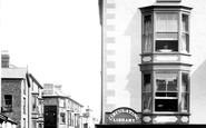 Barmouth, High Street 1908