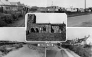 Barmston, Composite c.1955