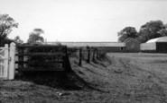 Barmston, The Farm c.1955