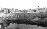 Barnard Castle, 1890
