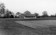 Barnes, Barn Elms Sports Ground c.1965