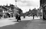 Barnet, High Street c.1955