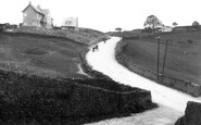 Barnoldswick, Tubber Hill c.1920