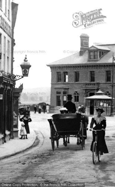 Barnstaple, 1906