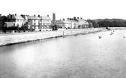 Barnstaple, 1908
