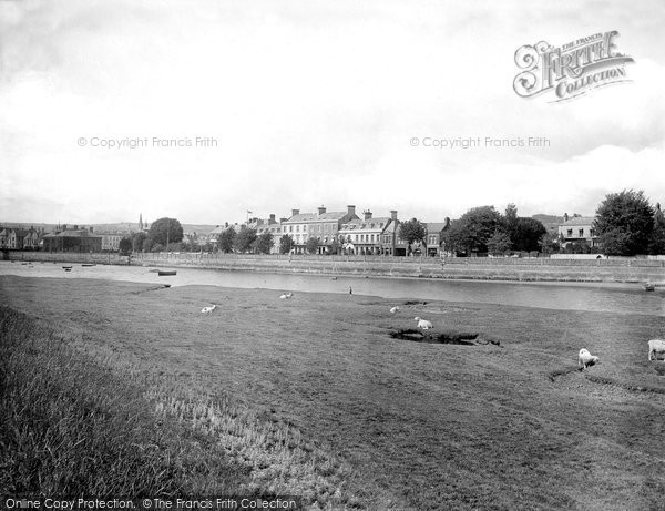 Barnstaple, 1919