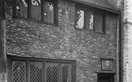 Barnstaple, Alice Horwood's School For 20 Poor Maids c.1955