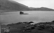 Barra, Castle Sinclair 1960