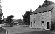 Example photo of Barrasford