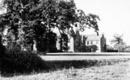 Barrington, Barrington Court c.1955