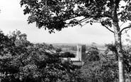 Barrington, Church Of St Mary The Virgin c.1960
