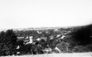 Barrington, General View c.1960