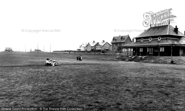 Barrow In Furness, Biggar Bank 1912