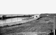 Barrow-In-Furness, Biggar Bank Swimming Pool 1934