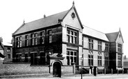 Barrow-In-Furness, Higher Grade School 1895