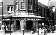 Barrow-In-Furness, King's Hall 1908