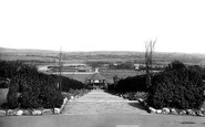 Barrow-In-Furness, The Park 1924