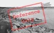 Barry, Beach 1925