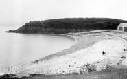 Barry, Cold Knap Bay 1906