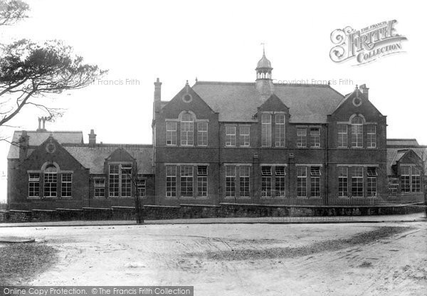 Barry, County School 1903