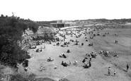 Barry Island, 1925